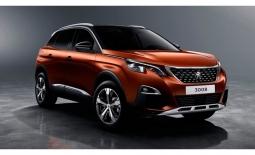 Nuevo Peugeot 3008-2016