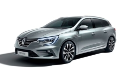 2020 - Nouvelle Renault MEGANE Estate